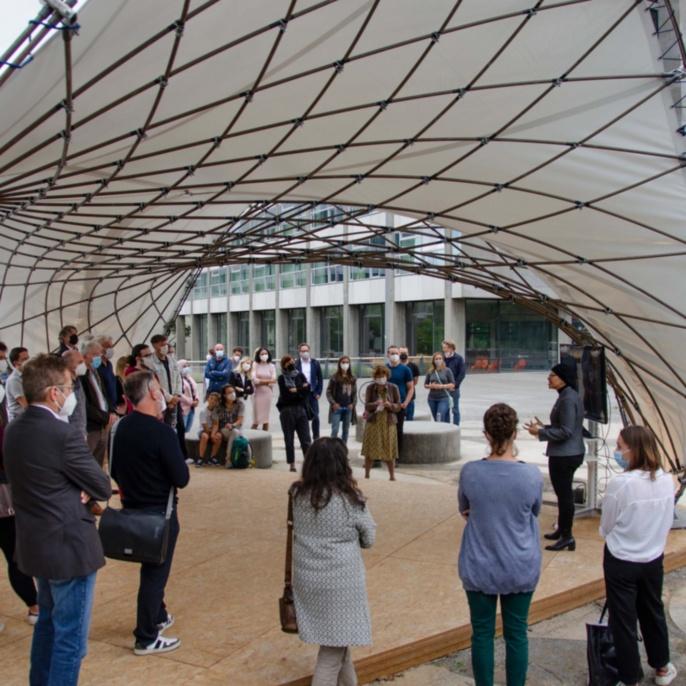 BioMat-Pavilion-2021-Opening photo_2