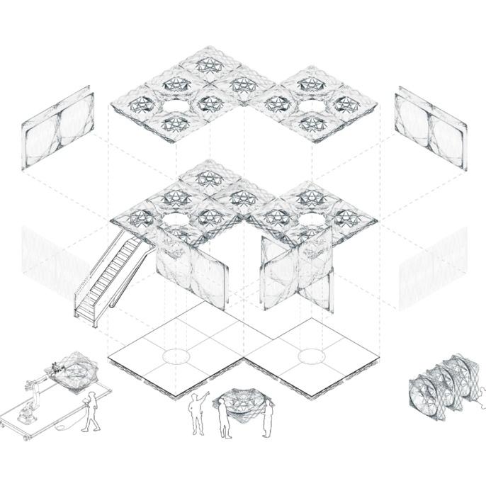 MaisonFibre_Process_01_ArchitecturalDesign_01